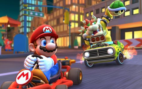 Mario Kart Tour: The New Spinoff Racing Game