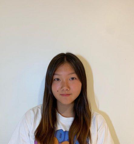 Photo of Dana Kim