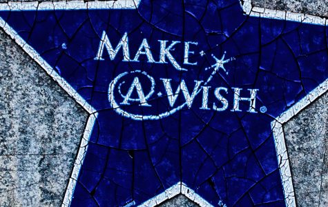 McAuliffe's Make-A-Wish Club Hits Their Fifth Wish