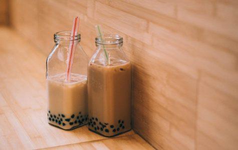 Boba – A Tea-licious Trend