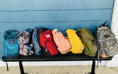 It's Time to Weigh in on How Our Backpacks Affect Our Spines
