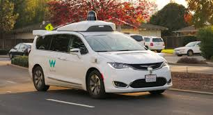 The Waymo One.