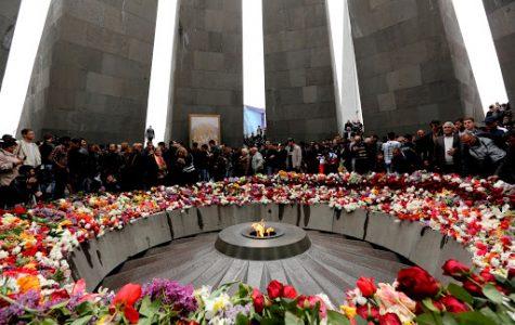 Senate Recognizes Armenian Genocide