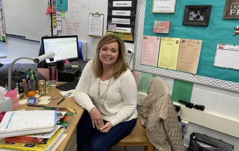 Get To Know Mrs. LeTourneau!