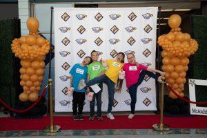 McAuliffe's Film Festival Winners!