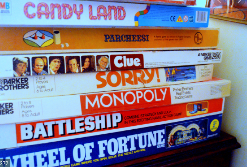 These are some of the most popular board games you can play during quarantine.