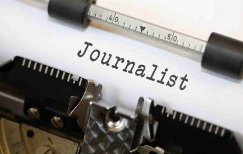 A Journalist at McAuliffe