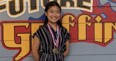 Photo of Bella Kim